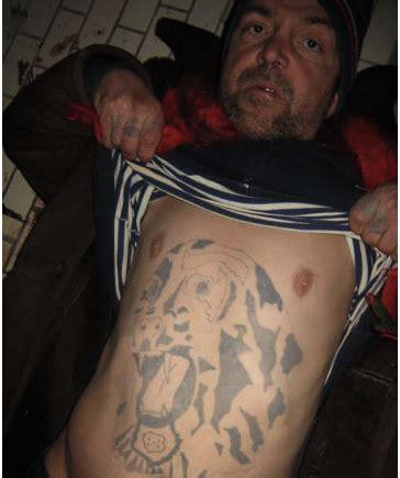 russian mob tattoos tuohy s russian mafia gangster russian mafia prison