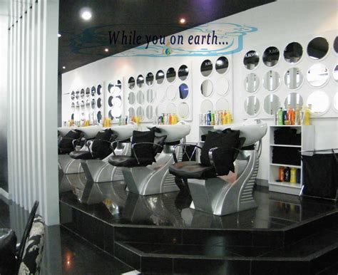 While You On Earth gt sunsilk hair studio grand indonesia whileyouonearth