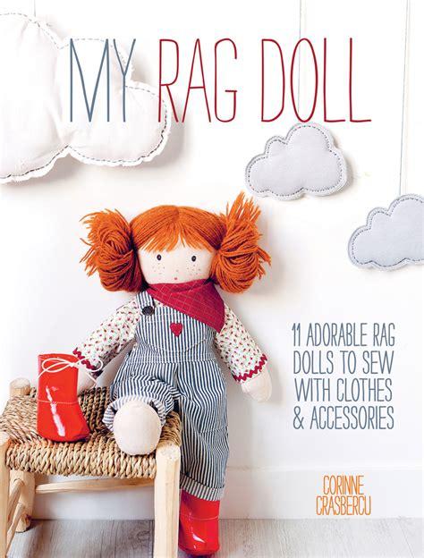 rag doll book book review giveaway my rag doll by corinne crasbercu