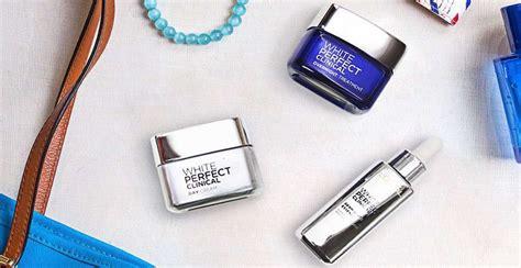 produk skin care loreal terbaik  kesehatan