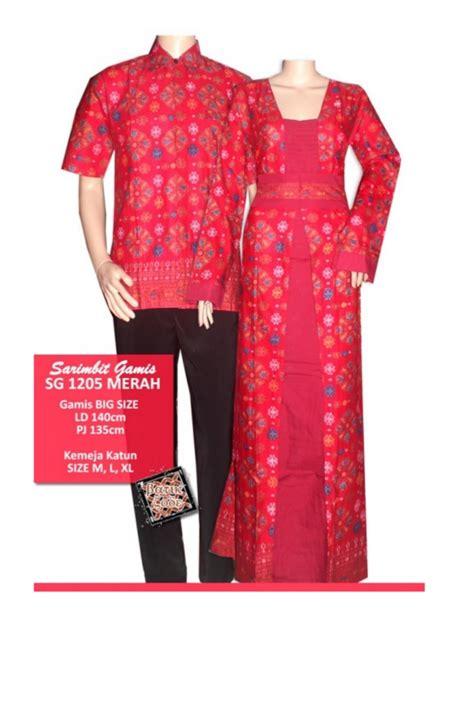 Kemeja Batik 47 desain batik