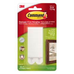 command strips shop command 4 pack large picture hanging strips at lowes com