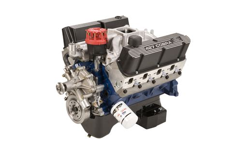 Crate Motors Ford by New Ford Crate Motors Up To 535 Hp Stang Pit