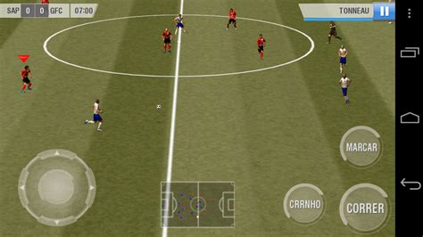 andro apk pro real football 2013 apk data android