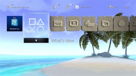 ps4 themes truant pixel beautiful ps4 themes by truant pixel get trailers show