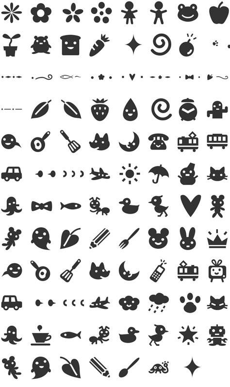 b fruit x dingbat 142 best fonts dingbats images on free