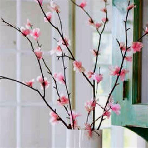 How To Make A Cherry Blossom Tree Out Of Paper - diy cherry blossom flowers beautiful diy