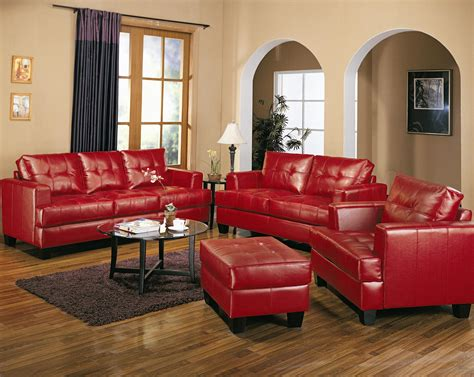red and white sofa set red and white leather sofa red leather sofa you thesofa
