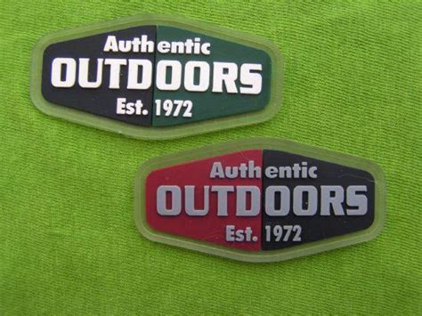 Patch Rubber Patch Instruktur 2 rubber label rubber patch logo emobssed rubber label china manufacturer label tags