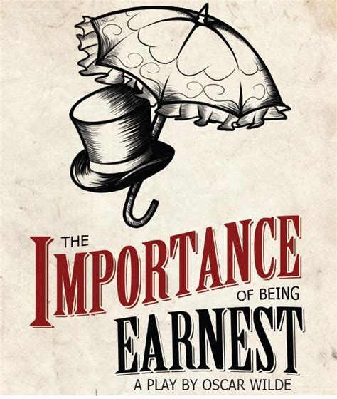 the importance of being earnest books the importance of being earnest by oscar wilde a review