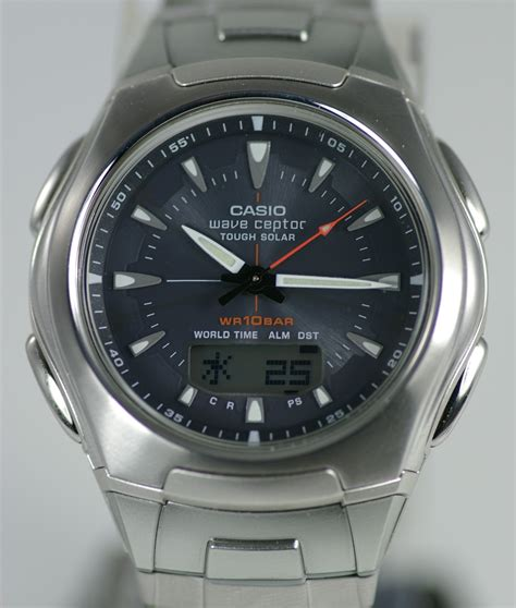 Casio Solar by Casio Wave Ceptor Wikiwand