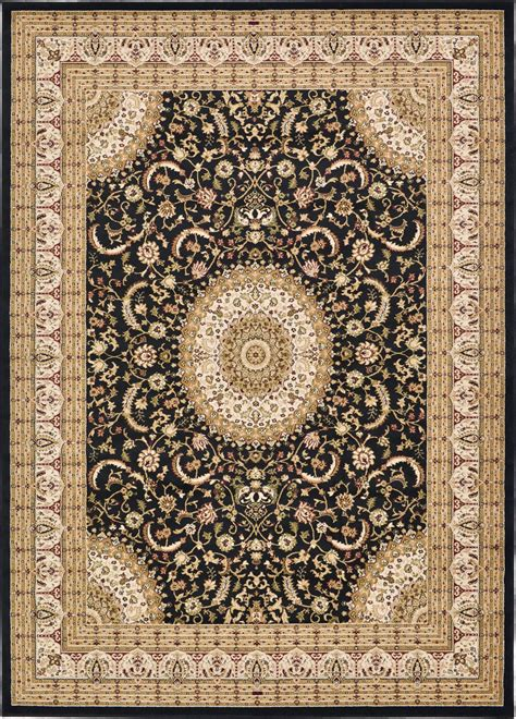 Fringeless Carpets Medallion Style Rug Traditional Carpet Looking Rugs