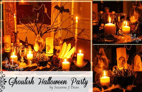 Halloween Party Entertainment Ideas - ghoulishly good halloween party ideas amp tips blogher