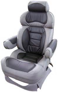 used ford captains chairs