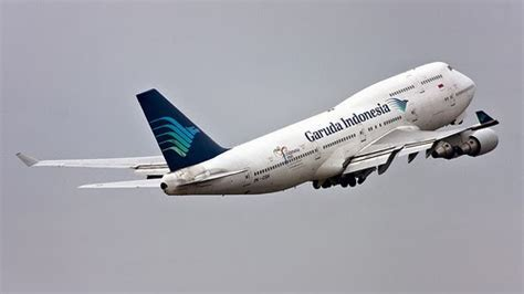 Garuda Indonesia Rute Makassar Jeddah   Cara Pesan, Beli