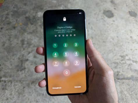review iphone x 233 um smartphone fant 225 stico apesar do pre 231 o