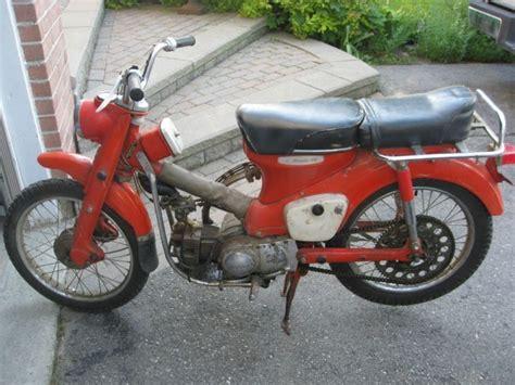 Honda Ct200 Honda Ct200 For Sale Brick7 Motorcycle