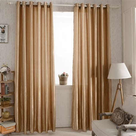 curtain decor window screen curtains door room blackout lining curtain