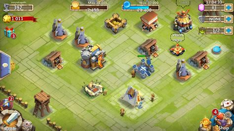 free download game castle clash mod castle clash for samsung galaxy s5 free download games