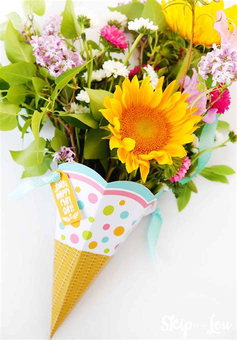 the cutest diy may day baskets to celebrate may day