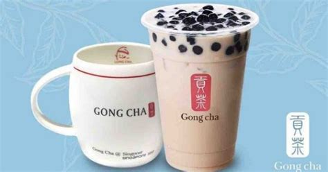Free Giveaway Singapore 2017 - gong cha singapore 99 free gong cha drinks giveaway opening promotion 1 dec 2017
