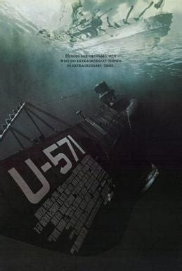 u boot film enigma u 571 film wikipedia