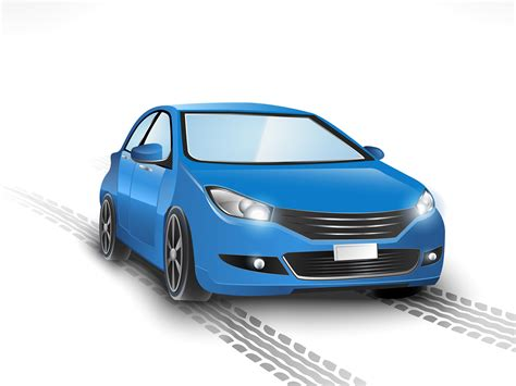 car blue blue car backgrounds blue transportation templates