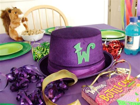 party decorations willy wonka birthday party decorations cute willy wonka