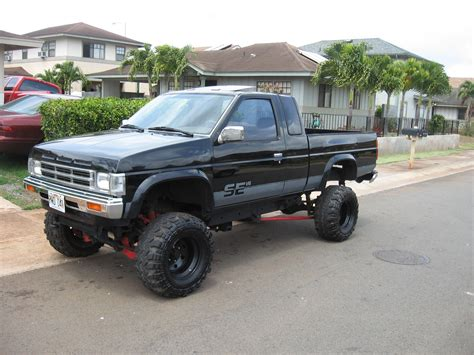 nissan pickup 1996 1996 nissan pick up d21 pictures information and