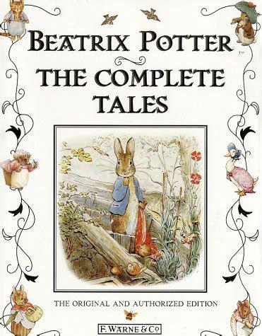 the complete tales of beatrix potter s rabbit books 23 july 2011 mushy cloud