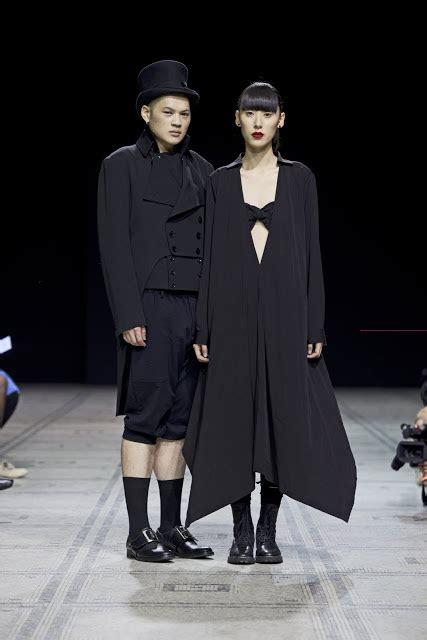 va fashion yohji yamamoto ms hunt yohji yamamoto