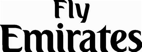 Kaos Bola Fly Emirates dinamic vector kumpulan logo sponsor sepakbola 02