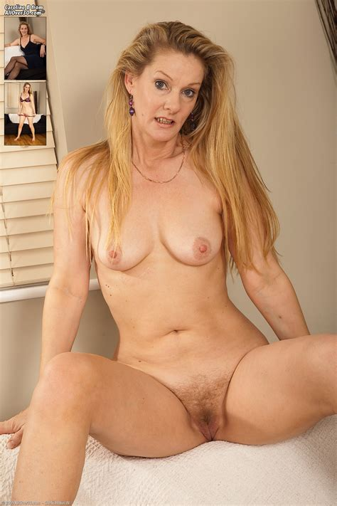 AllOver Com Featuring Exclusive Pictures Of Hot MILF