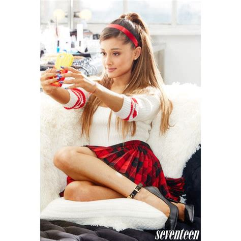 short biography ariana grande 217 best images about