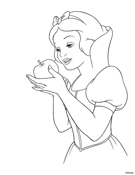 Disney Princess Coloring Pages App | disney tattoo free coloring page featuring the disney