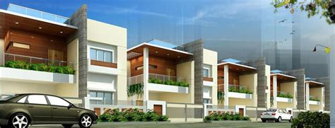 Villa College Hyderabad Mba Fees by Facilities Srj Constructions Lakshmi Elite Villas At A