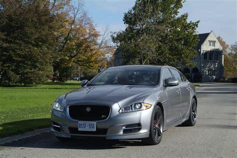 Jaguar Auto 2014 by Used 2014 Jaguar Xj Sedan Features Specs Edmunds Autos Post