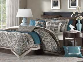 Best Gray For Bedroom by Turquoise And Brown Bedroom Ideas Best Paint Color