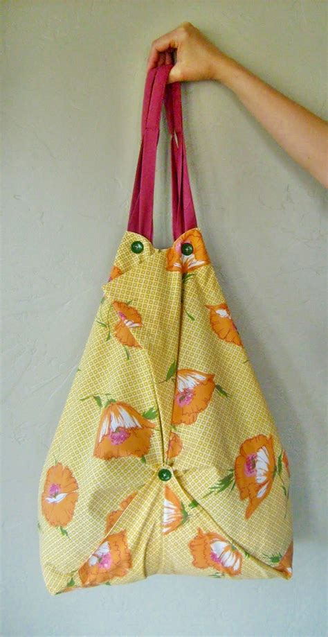pattern for pillowcase tote bag 129 best sewing patterns and tutorials images on pinterest