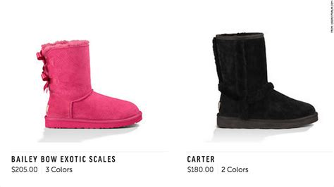 sales on uggs on black friday can you put real ugg boots