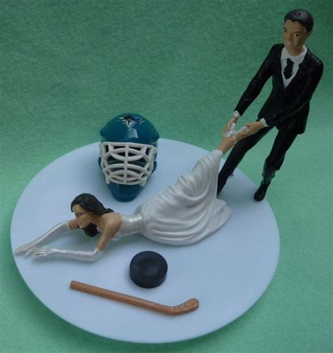 17 Best ideas about Hockey Themed Weddings on Pinterest