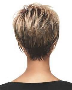 pictures of stacked bob haircut back view short stacked haircut