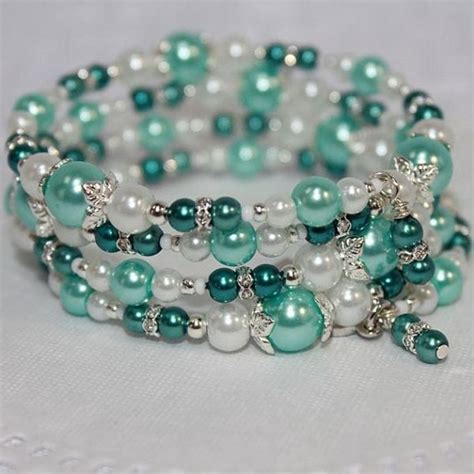 25 unique memory wire bracelets ideas on