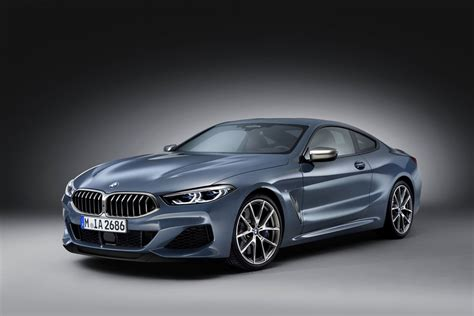 2019 bmw 7 series coupe 2019 bmw 8 series coupe revealed drive au