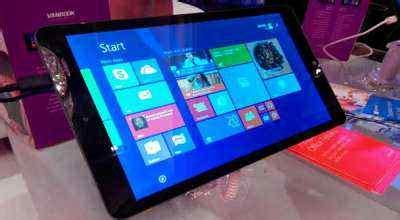 Tablet Advan Os Windows advan vanbook w100 tablet os windows pertama advan