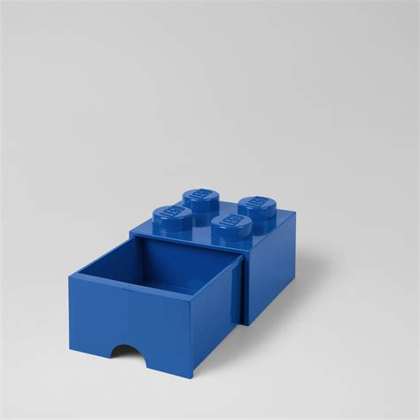 Lego Storage Drawer by Lego Brick Drawer 4 Knobs 1 Drawer Room Copenhagen