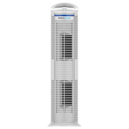 envion therapure 230h uv germicidal hepa style air purifier 3 speed white walmart