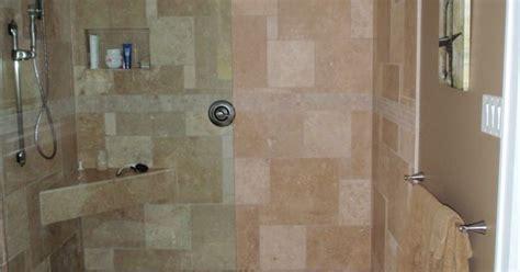 Open Shower No Door Bathroom Ideas Tips Pinterest Open Showers No Doors