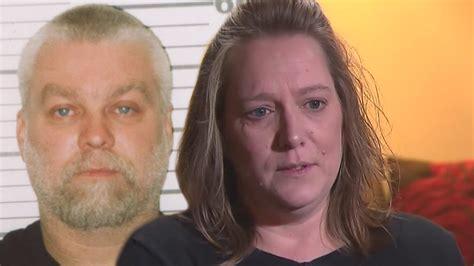 steven avery youtube interview making a murderer steven avery s ex fianc 233 e claims