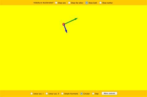 div opacity mouvement en 2d mouvement acc 233 l 233 ration vitesse